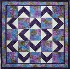 Easy Quilt Block Pattern - Bing Images