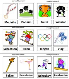 Juf Lisanne Woordkaarten OS voorbeeld
