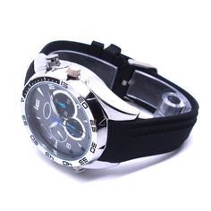 8GB 16GB Infrared Night Vision HD Camera Watch C1 Memory 8GB >>> Want additional info? Click on the image.