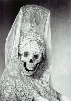 laurie lipton skull - Google Search