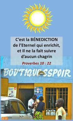 https://flic.kr/p/zxvoF6   Proverbes 10 : 22   Ebenezer Halleluiah creation Kinshasa (RD Congo) 02/09/2015