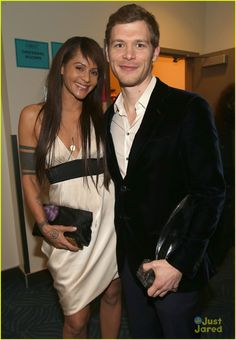 Joseph Morgan Wins Favorite Actor In A New TV Series at People's Choice 2014!  Read more: http://www.justjaredjr.com/2014/01/08/joseph-morgan-wins-favorite-actor-in-a-new-tv-series-at-peoples-choice-2014/#ixzz2ps8tJLWG | The Vampire Diaries