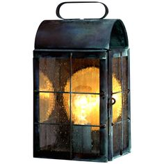 Outdoor Wall Light Made In Usa : 1000+ images about Wall Sconce Copper Lanterns and Outdoor Wall Lights by Lanternland on ...