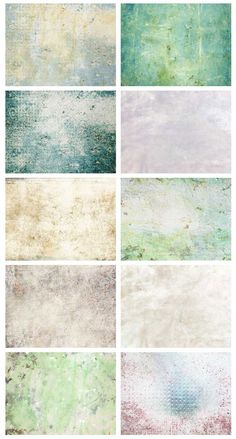 "10 great free textures for personal and commercial use_""Pack 01"" 