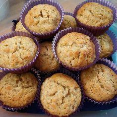 Ale, Muffins, Barbie, Breakfast, Foods, Cupcake, Morning Coffee, Food Food, Muffin