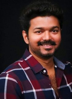 Actor Picture, Actor Photo, Celebrity Drawings, Celebrity Pictures, Ilayathalapathy Vijay, Actor Quotes, Joker Face, Vijay Actor, Actors Images
