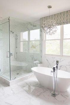 Small Bathroom Design Ideas Subway Tile, 99 Small Master Bathroom Makeover Ideas On A Budget considering Master Bedroom And Bathroom Remodel Ideas Bad Inspiration, Bathroom Inspiration, Bathroom Ideas, Shower Ideas, Bathroom Remodeling, Remodeling Ideas, Bathroom Designs, Bathroom Layout, Bath Ideas