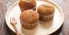 Muffin integrali al miele - http://www.piccolericette.net/piccolericette/muffin-integrali-al-miele/
