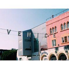 Finally calling this home. - Eve #outofeden #OOEapparel #california