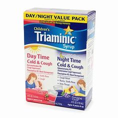 $5.00 in New Triaminic Products Printable Coupons