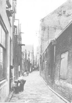 31 - Haringstraat 1915