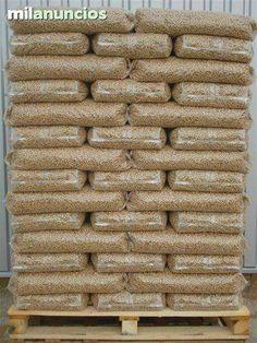 . Enviamos camiones de pellets a toda Espa�a 100% pino natural.Precio de la OFERTA 5.350� iva y transporte incluido.Visite nuestra web. www.maderpellets.com