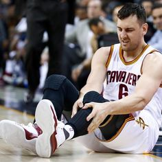 Cleveland Cavaliers  center  Andrew Bogut  lasted only a minute into his debut with his new team before a serious leg injury forced him from the game.    The initial X-rays revealed a fractured left tibia, according to  Joe Gabriele  of Cavs... http://www.meganmedicalpt.com/workmans-comp-cases.html