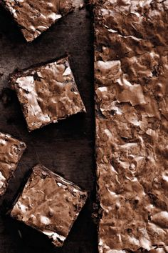 brownies fra Claus Meyer Brownie Recipes, Cake Recipes, Snack Recipes, Dessert Recipes, Desserts, Food Cakes, Cupcake Cakes, Recipes From Heaven, Cakes And More