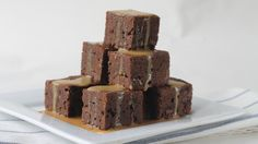 Sweeter Life Club shares a recipe for Brownies.