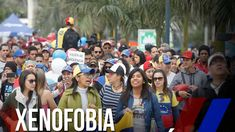 Fiscal General rechaza actuación de xenofobia en territorio Peruano #TarekWilliamSaab #FiscalGeneral Baseball Cards, Body Weight, News
