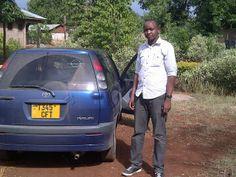 LEODIGARD ISACK MOSHI from Tanzania