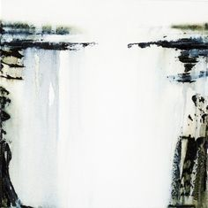 Sounding, Painting by Gina Parr SOLD – Contemporary British Fine Art Gallery   Chichester and London   CANDIDA STEVENS FINE ART
