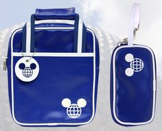 Cool retro tech accessories coming to the Disney Parks in 2012
