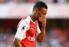 New season but Wenger & Arsenal return with the same old problems