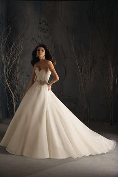 Blu Bridal Collection by Mori Lee - 5174 Elaine's Wedding Center