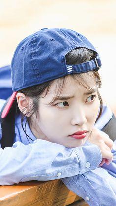 Iu Hair, Kpop Hair, Korean Women, Korean Girl, Asian Girl, Korean Actresses, Korean Actors, Lee Joo Young, Blackpink Poster