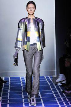 Balenciaga | Spring 2009 Ready-to-Wear Collection | Style.com