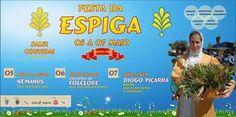 Festa da Espiga  - a truly traditional event in Salir. http://www.mydestination.com/algarve/events/73687258/festa-da-espiga-traditional-festival---salir-5-may-2016