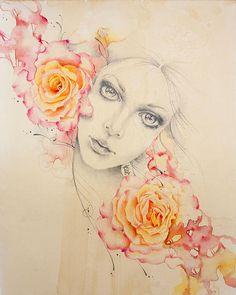 Two Lost Souls by Erica Calardo