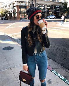Saturday morning coffee run