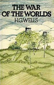 War of the Worlds - Lythway Press, 1976