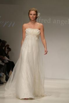 Vintage by Alfred Angelo