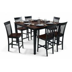 Table And Chairs Kitchen Tables And Chairs On Pinterest