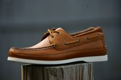 Category 5 Boat Shoes