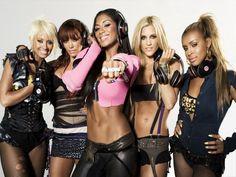 Pussycat Dolls Album