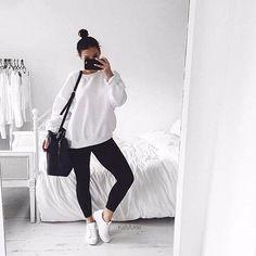 LOOK GIRL Красота мода стиль одежда девушка