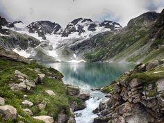 Katora Lake Kumrat Valley Pakistan  By Jibran Hayat [2048x1536]