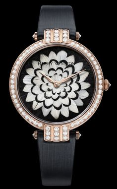 Harry Winston  Pinned from PinTo for iPad 