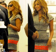 Beyonce & Jayz in Paris Sept. 20th, 2014