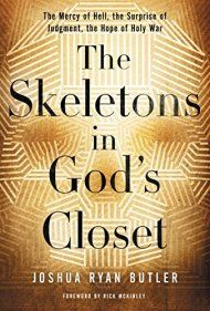 The Skeletons In God's Closet by Joshua Ryan Butler ebook deal