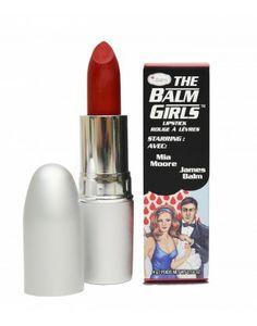 Mia Moore Balm Girls Lipstick