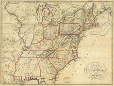 1814 United States