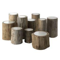 set de tables basses