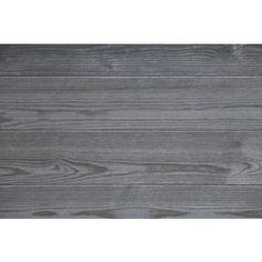 Paneeli Siparila STS Usva 15 x 120 x 2350 mm Helmiäisharmaa - Bauhaus Hardwood Floors, Flooring, Koti, Cabin Fever, Bauhaus, Bathroom, Wood Floor Tiles, Washroom, Wood Flooring