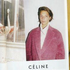 Céline Daria Werbowy