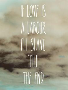life away lyrics: