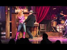 Shania Twain - Whose Bed Have Your Boots Been Under (Live In Las Vegas 2014) - YouTube