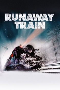 Watch Runaway Train full HD movie online - #Hd movies, #Tv series online, #fullhd, #fullmovie, #hdvix, #movie720pA hardened convict and a younger prisoner escape from a brutal prison in the middle of winter only to find themselves on an out-of-control train with a female railway worker while being pursued by the vengeful head of security.