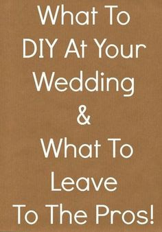 Budget wedding. Brides dream of having the ideal wedding ceremony, but for this they require the most perfect wedding dress, with the bridesmaid's outfits enhancing the brides dress. These are a few tips on wedding dresses.