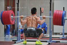 Lu Xiaojun (77kg, Ch